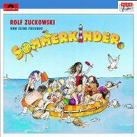 Cover Rolf Zuckowski und seine Freunde - Sommerkinder