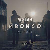 Cover Rollàn feat. Josylvio & Hef - Mbongo