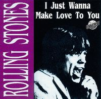 Cover Rolling Stones - I Just Wanna Make Love To You