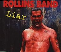 Cover Rollins Band - Liar