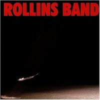 Cover Rollins Band - Weight
