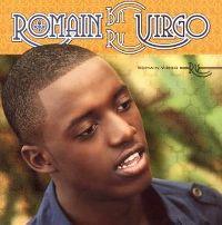 Cover Romain Virgo - Romain Virgo