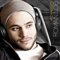 Cover Roman Lob - Changes