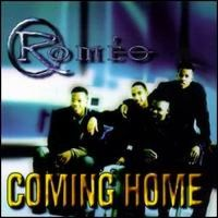 Cover Roméo - Coming Home
