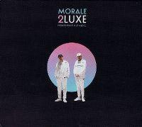 Cover Roméo Elvis x Le Motel - Morale 2