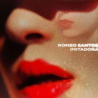 Cover Romeo Santos - Imitadora