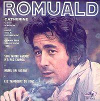 Cover Romuald - Cathérine