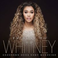 Cover Romy Monteiro - Tribute To Whitney