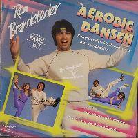 Cover Ron Brandsteder - Aerobic dansen