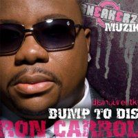 Cover Ron Carroll - Bump To Dis