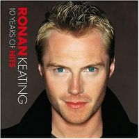 Cover Ronan Keating - 10 Years Of Hits
