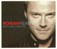 Cover Ronan Keating - Baby Can I Hold You