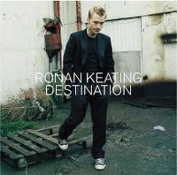 Cover Ronan Keating - Destination