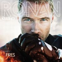 Cover Ronan Keating - Fires