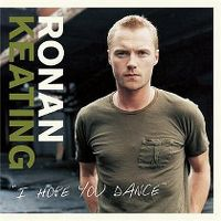 Cover Ronan Keating - I Hope You Dance