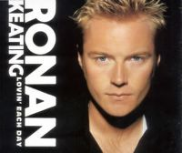 Cover Ronan Keating - Lovin' Each Day