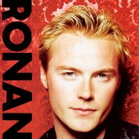 Cover Ronan Keating - Ronan