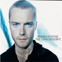 Cover Ronan Keating - The Long Goodbye