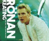 Cover Ronan Keating - The Way You Make Me Feel