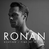 Cover Ronan Keating - Time Of My Life
