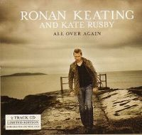 Cover Ronan Keating and Kate Rusby - All Over Again
