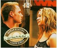 Cover Ronan Keating feat. LeAnn Rimes - Last Thing On My Mind