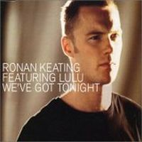Cover Ronan Keating feat. Lulu - We've Got Tonight