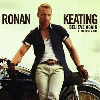 Cover Ronan Keating feat. Paulini - Believe Again