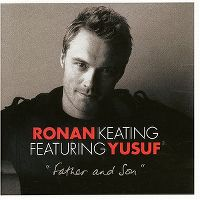 Cover Ronan Keating feat. Yusuf - Father And Son