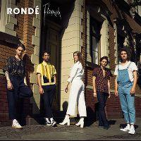 Cover Rondé - Flourish