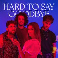 Cover Rondé - Hard To Say Goodbye