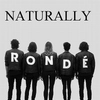 Cover Rondé - Naturally