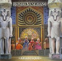 Cover Rondo' Veneziano - Arabesque