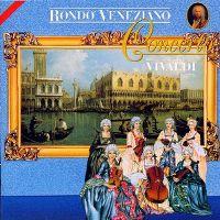 Cover Rondo' Veneziano - Concerto per Vivaldi