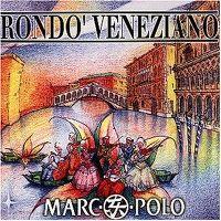 Cover Rondo' Veneziano - Marco Polo