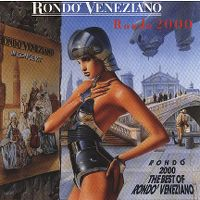 Cover Rondo' Veneziano - Rondo' 2000 - The Best Of Rondo' Veneziano
