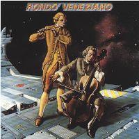 Cover Rondo' Veneziano - Rondo' Veneziano