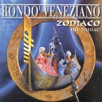 Cover Rondo' Veneziano - Zodiaco