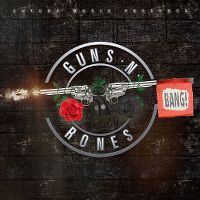 Cover Rones - Guns N Rones