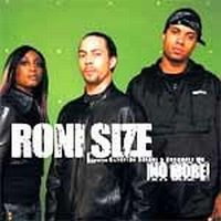 Cover Roni Size feat. Beverley Knight & Dynamite MC - No More