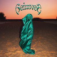 Cover Ronnie Flex - Heimwee