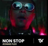 Cover Ronnie Flex - Non Stop