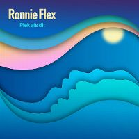 Cover Ronnie Flex - Plek als dit