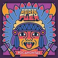 Cover Ronnie Flex - Pocahontas