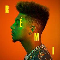 Cover Ronnie Flex - Rémi