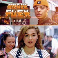 Cover Ronnie Flex - Zusje
