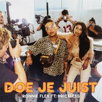Cover Ronnie Flex feat. Priceless - Doe je juist