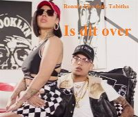 Cover Ronnie Flex feat. Tabitha - Is dit over