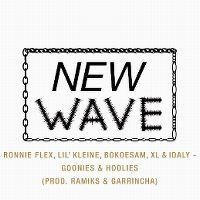Cover Ronnie Flex, Lil' Kleine, Bokoesam, XL & Idaly - Goonies & hoolies