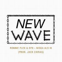 Cover Ronnie Flex & SFB - Nigga als ik